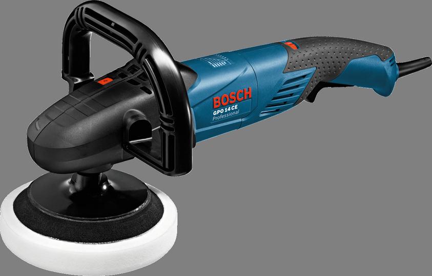 Полировальная шлифмашина Bosch GPO 14 CE [0601389000]Шлифовальные и заточные машины<br><br>