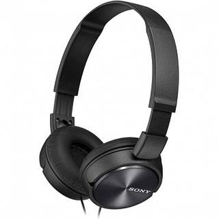 Наушники Sony MDR-ZX310/B BlackНаушники и гарнитуры<br><br><br>Тип: наушники<br>Тип акустического оформления: Закрытые<br>Вид наушников: Накладные<br>Тип подключения: Проводные<br>Диапазон воспроизводимых частот, Гц: 10–24 000<br>Сопротивление, Импеданс: 24 Ом<br>Чувствительность дБ: 98