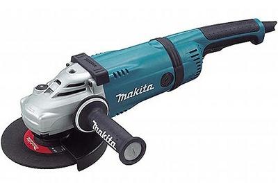 Угловая шлифмашина Makita GA9030SF01Шлифовальные и заточные машины<br><br>