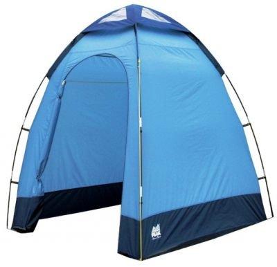 Палатка High Peak Aquadome 14010BZПалатки<br><br><br>Тип: палатка<br>Площадь : 2,56 кв.м.<br>Материал: 100% полиэстер, пропитка PU