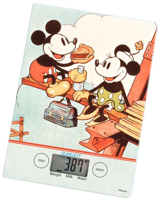 Весы Scarlett SC-KSD57P98Весы<br><br>