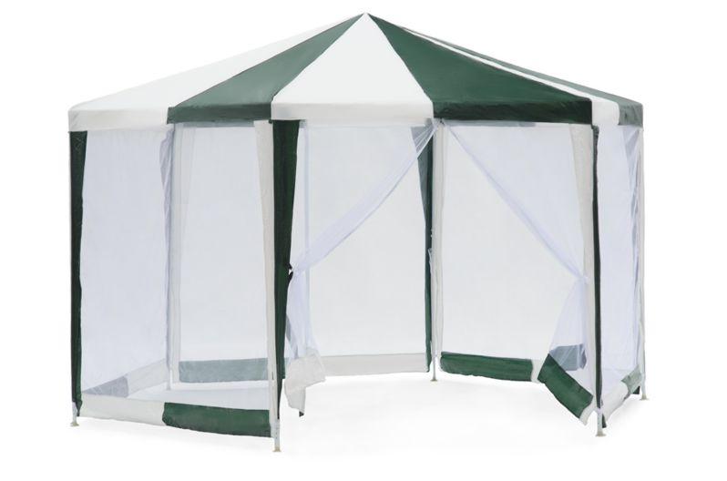 Садовый тент-шатер Green Glade 1001