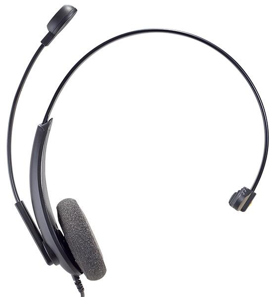 Гарнитура Accutone TM7RJ-AKR-U10PSГарнитуры для телефонии<br>Комфортная и эргономичная гарнитура для Yealink TM7RJ-AKR-U10PS снижает эффект усталости оператора и повышает его эффективность. Скорость обработки звонков и отличное качество звука повышают лояльность клиентов и создают положительный клиентский опыт. Профессиональные операторские гарнитуры колцентра обеспечивают комфортную работу персонала КЦ или офиса в течение всего рабочего дня.<br><br>Характеристики гарнитуры для Yealink модели TM7RJ-AKR-U10PS<br>способ ношения - оголовье<br>диапазон частот микрофона 100 - 8000 Гц<br>микрофон вращается в вертикальной плоскости и может...<br><br>Цвет: Черный