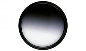 Светофильтр Fujimi GRAD GREY 55ммСветофильтры<br><br><br>Описание : цветной градиентный фильтр серый<br>Диаметр, мм: 55
