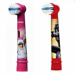 Насадка для зубной щетки Braun EB10-2Электрические зубные щётки<br><br><br>Насадок в комплекте: 2<br>Совместимость: Oral-B Triumph; Oral-B Professional Care; Oral-B Vitality; Oral-B Advance Power