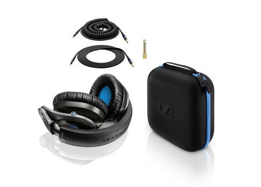 Sennheiser HD8 DJНаушники и гарнитуры<br>Sennheiser HD8 DJ: гарантированное удовольствие.<br><br><br> Как добиться мощного и чистого звука? Вы, наверное, думаете о каких-нибудь громоздких акустических системах? Мы предлагаем другой вариант, значительно удобнее и компактнее &amp;mdash; наушники Sennheiser HD8 DJ.<br><br><br><br> Эти мониторные наушники имеют шарнирный механизм, чтобы сложить их, вам потребуется не более 2-3 секунд. Просто уберите их в жесткий чехол, который входит в комплектацию этой модели, и вытащите тогда, когда захотите послушать свою любимую музыку. Все просто!<br><br><br><br> Вы уже решили купить эти наушники? Отлично!...<br>
