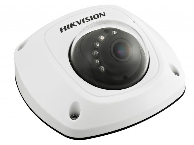 IP видеокамера Hikvision DS-2CD2522FWD-IWS 2.8 ммIP-видеокамеры<br><br>