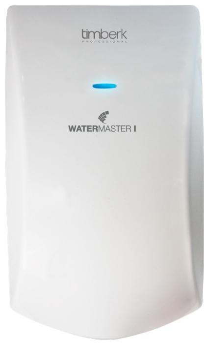 Водонагреватель Timberk WHE 5.5 XTR H1Водонагреватели<br>Электрический проточный водонагреватель Timberk WHE 5.5 XTR H1 - устройство мощностью 5,5 кВт, предназначенное для нагрева воды в хозяйственных целях. Прибор оснащен спиральным нагревательным элементом. При отсутствии подачи воды осуществляется автоматическое отключение водонагревателя. Защита от перегрева и избыточного давления увеличивает безопасность использования данного устройства.<br><br>Тип водонагревателя: проточный<br>Способ нагрева: электрический<br>Производительность, л/мин: 3.85<br>Номинальная мощность(кВт): 5.5
