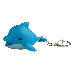 Фонарь ЭРА BD3-D Дельфин