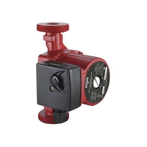 Насос Elitech НЦ 3218/4ЭНасосы<br>Насос циркуляционный ELITECH НЦ 3218/4Э предназначен для циркуляции горячей и холодной воды в системах отопления, горячего водоснабжения, охлаждения и кондиционирования.<br><br>Глубина погружения: 4.5 м<br>Пропускная способность: 2.88 куб. м/час<br>Напряжение сети: 220/230 В<br>Потребляемая мощность: 72 Вт<br>Качество воды: чистая<br>Установка насоса: горизонтальная/вертикальная