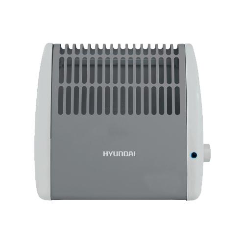 Конвектор Hyundai H-CH1-500-UI765Обогреватели<br><br><br>Тип: конвектор<br>Максимальная мощность обогрева: 500 Вт<br>Площадь обогрева, кв.м: 6<br>Отключение при перегреве: есть<br>Управление: механическое<br>Регулировка температуры: есть<br>Термостат: есть<br>Выключатель со световым индикатором: есть<br>Напольная установка: есть<br>Габариты: 26x27.5x10.5 см