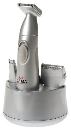 Набор для стрижки Ga.Ma 6 IN 1Машинки для стрижки и триммеры<br><br><br>Тип : Машинка для стрижки волос
