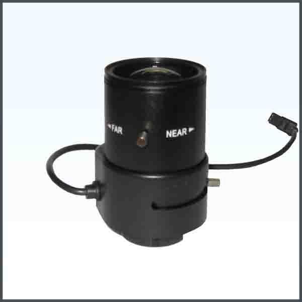 """Объектив RVi-02812AКамеры видеонаблюдения<br>Фокусное расстояние, мм 2.8-12<br>Тип крепления C/CS<br>Формат 1/3""""<br>Угол обзора* 81.2°&amp;#8722;22.6°<br><br>Варифокальные объективы с переменным фокусным расстоянием с автоматическим приводом диафрагмы типа Direct Drive &amp;#40;по постоянному напряжению от камеры видеонаблюдения&amp;#41; идеально подходят для любых типов камер на базе ПЗС &amp;#40;CCD&amp;#41; матриц с типом крепления объектива CS, с возможностью установки как внутри помещений, так и снаружи при установке видеокамер в термокожухе.<br><br>Автоматическое управление диафрагмой позволяет получать качественное изображение при различных ...<br><br>Тип: Объектив"""