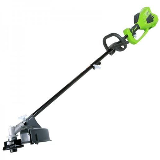 Триммер GreenWorks 2100207 G-MAX 40V GD40BC