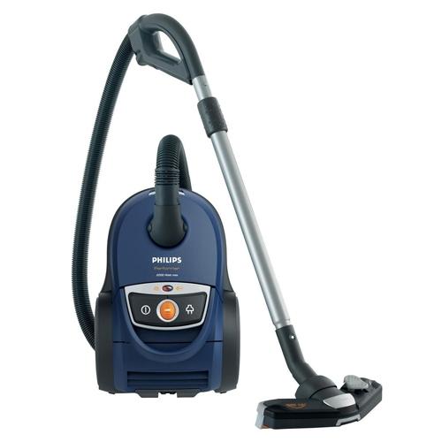 Пылесос Philips FC 9150/02Пылесосы<br><br><br>Тип: Пылесос<br>Потребляемая мощность, Вт: 2000<br>Мощность всасывания, Вт: 425<br>Тип уборки: Сухая<br>Регулятор мощности на корпусе: Нет<br>Длина сетевого шнура, м: 9<br>Пылесборник: Мешок<br>Емкостью пылесборника : 4 л<br>Индикатор заполнения пылесборника: Есть