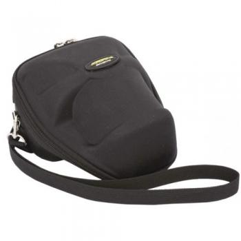 Кофр Acropolis БК-35Сумки, рюкзаки и чехлы<br><br><br>Тип: кофр<br>Описание : жесткий каркас, закрывается на «молнию», металлическая фурнитура, карабин поворачивается на 360°, удобная ручка для ношения, съемный плечевой ремень, поясное крепление<br>Защита от воды: есть<br>Внешний карман: нет