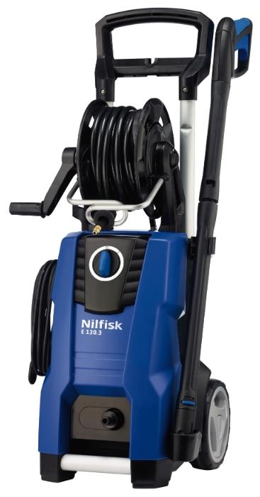 Мойка высокого давления Nilfisk-ALTO E 130.3-9 X-TRA