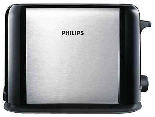 Тостер Philips HD 2586/20Тостеры и минипечи<br><br><br>Тип: тостер<br>Мощность, Вт.: 950<br>Тип управления: Электронное<br>Количество отделений: 2<br>Количество тостов: 2