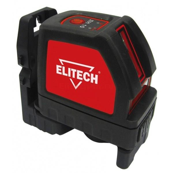 Лазерный нивелир Elitech ЛН 10Измерительные инструменты<br><br>