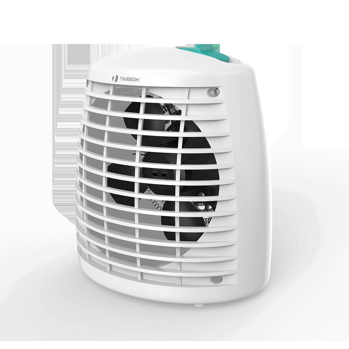 Тепловентилятор Timberk TFH S10MMSОбогреватели<br>Современный авторский дизайн<br>Спиральный нагревательный элемент<br>Скорость нагрева менее 30 секунд<br>Два режима мощности на выбор<br>Датчик защиты от перегрева<br>Идеален для обогрева рабочего места<br><br>Тип: термовентилятор<br>Тип нагревательного элемента: электрическая спираль<br>Площадь обогрева, кв.м: 12<br>Отключение при перегреве: есть<br>Вентилятор : есть<br>Управление: механическое<br>Ручка для перемещения: есть<br>Габариты: 16.5x18.5x13 см
