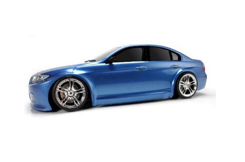 Автомобиль для дрифта Team Magic E4D BMW 320 4WD 2.4Ghz