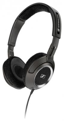 Наушники Sennheiser HD 239Наушники и гарнитуры<br>Sennheiser hd239 для высокого качества звука.<br> Все знают, что наушники нужны для того, чтобы слушать музыку. Но это не совсем верное определение. Наушники нужны, чтобы слушать музыку в высоком качестве звучания.<br><br> С этой задачей прекрасно справляются наушники Sennheiser hd 239. Очень высокая чувствительность в 114 дБ позволяет добиться потрясающей детализации звука, а широта диапазона воспроизводимых частот — от 16 до 23 000 Гц — гарантирует отличные басы, а также идеальные высокие частоты.<br><br>Дизайн этих наушников, как и технические характеристики, на высоте. Сдержанный...<br><br>Тип: наушники<br>Тип акустического оформления: Открытые<br>Вид наушников: Накладные<br>Тип подключения: Проводные<br>Диапазон воспроизводимых частот, Гц: 16 - 23000 Гц<br>Сопротивление, Импеданс: 32<br>Чувствительность дБ: 114