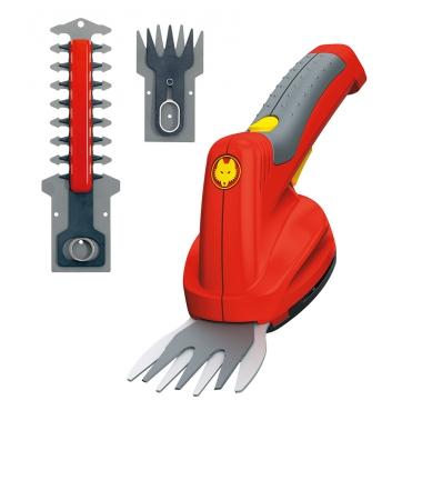 Ножницы электрические Wolf-Garten Li-Ion Power Finesse 50 Set