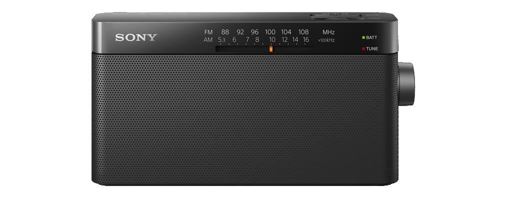 Радиоприемник Sony ICF-306Радиобудильники, приёмники и часы<br><br><br>Тип: Радиоприемник<br>Тип тюнера: Аналоговый<br>Часы: Нет<br>Встроенный будильник  : Нет