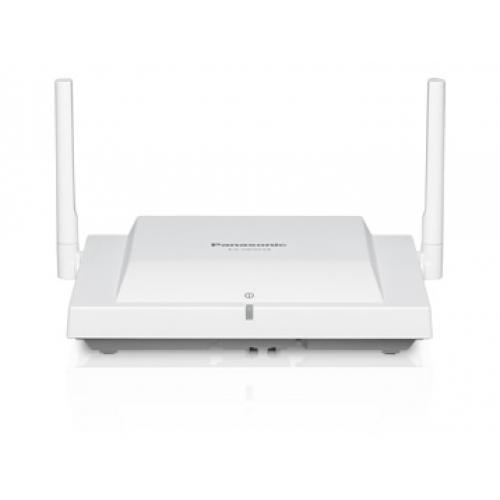 SIP DECT базовая станция PANASONIC KX-UDS124CESIP-телефоны<br>Базовая станция SIP допускает подключение к SIP-серверу по LAN и поддерживает микросотовые SIP-терминалы для выполнения вызовов. Базовая станция SIP обеспечивает простую установку, требующую очень небольших затрат, на основе существующей инфраструктуры IP-сети. Технология воздушной синхронизации используется для синхронизации каждой базовой станции SIP.<br>Базовая станция SIP предоставляет следующие возможности:<br>– Системы беспроводной связи с использованием конвергентной инфраструктуры сети передачи речи и данных.<br>– Беспроводные решения для фи...<br>