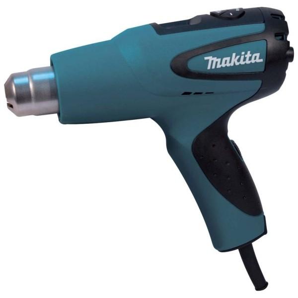 Фен строительный Makita HG651CK