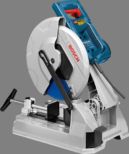 Отрезная пила Bosch GCD 12 JL [0601B28000]Пилы<br>- Высокая производительность благодаря двигателю мощностью 2 000 Вт<br>- Плавный пуск инструмента с ограничением пускового тока<br>- Оптимальная опора длинных заготовок благодаря встроенному боковому удлинительному элементу<br>- Регулировка угла без использования инструмента для удобства работы и высокоточных косых пропилов<br>- Массивная опорная плита из упрочненного алюминиевого литья<br>- Хорошо считываемая шкала для легкой установки нужного угла в диапазоне от 90° до 45°<br>- Пильные диски Expert for Steel для долгого срока службы и чистых резов<br><br>Тип: отрезная<br>Конструкция: настольная<br>Мощность, Вт: 2000<br>Функции и возможности: лазерный маркер, плавный пуск