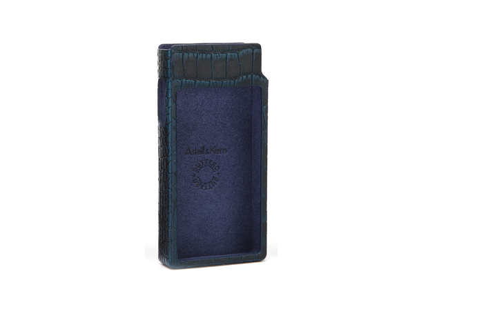 Чехол для MP3 плеера ASTELL&amp;KERN AK120 II BlueАксессуары для MP3 плееров<br><br><br>Тип: чехол<br>Описание: чехол для AK120 II, натуральная кожа Buttero