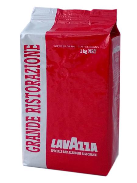 Кофе в зернах Lavazza Grande Ristorazione 1000гр