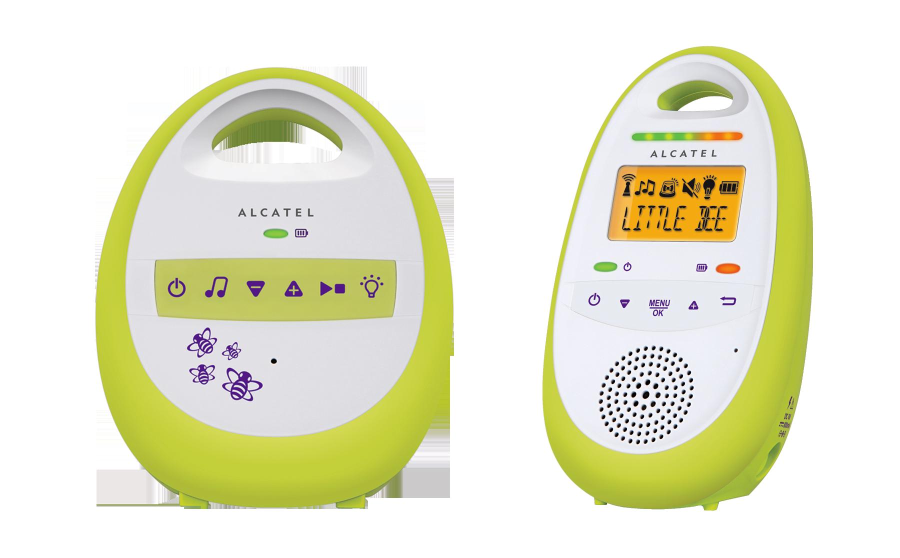 Радионяня Alcatel Baby Link 150Радионяни<br><br>