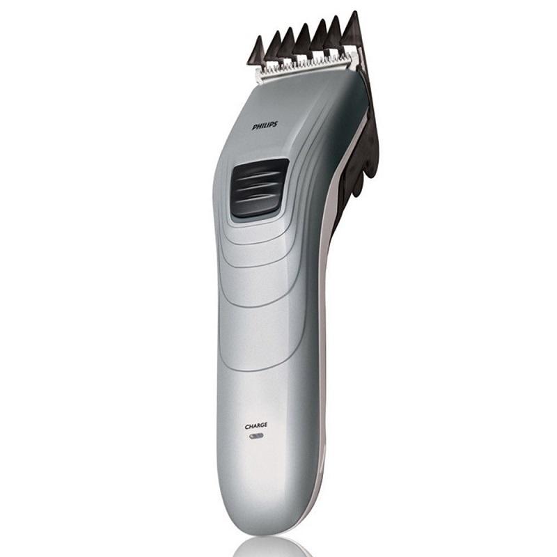 Машинка для стрижки  Philips QC 5130/15Машинки для стрижки и триммеры<br><br><br>Тип : Универсальная<br>Время работы, мин: 40<br>Длина стрижки, мм: 0.80 - 21