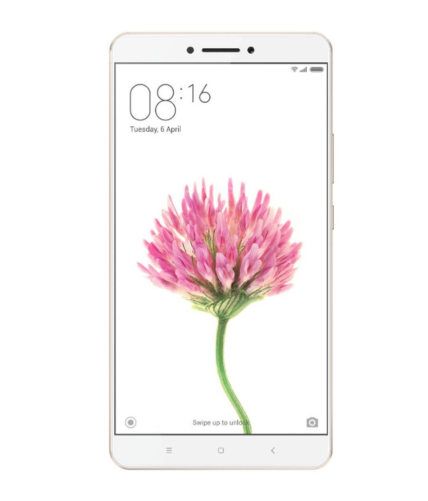 Мобильный телефон Xiaomi Mi Max 32Gb GrayМобильные телефоны<br><br>
