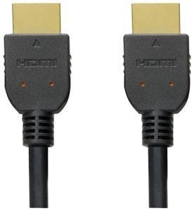 Кабель Panasonic RP-CHE50E-K, HDMI, 5мКабели и переходники<br><br><br>Длина, м  : 5<br>Тип разъёма 1  : HDMI<br>Тип разъёма 2  : HDMI