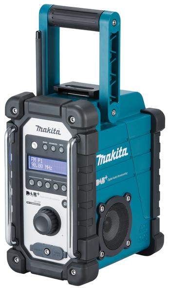 Радиоприемник Makita DMR110