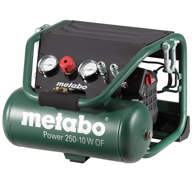 Компрессор Metabo POWER 250-10 W OF [601544000]