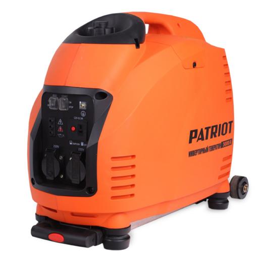 Электрогенератор Patriot 3000il