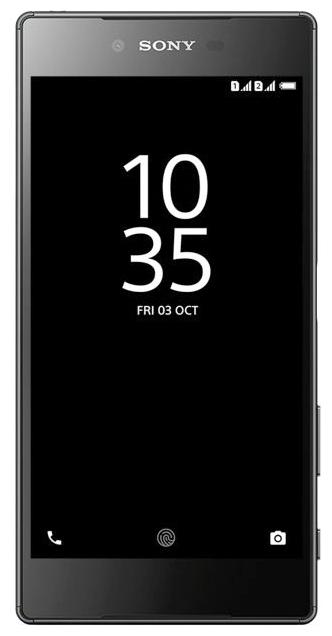 Мобильный телефон Sony Xperia Z5 Premium Dual E6883 ChromeМобильные телефоны<br><br>