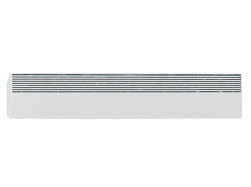 Конвектор Noirot Melodie Evolution Plinth 750Обогреватели<br>Мини-обогреватель марки Noirot предпочли заказать многие пользователи портала Техномарт. Желание купить вполне объяснимо: конвектор не понижает влажность, на него установлена лучшая цена, обогреватель работает бесшумно, Noirot Melodie Evolution Plinth 750 может работать практически непрерывно. Noirot оснащен специальными нагревателями, которые работают по принципу конвекции, распределяя при этом тепло равномерно. Цена на конвектор, отзывы позволяют советовать эту марку приборов другим всем потребителям.<br><br>Тип: конвектор<br>Максимальная мощность обогрева: 750<br>Площадь обогрева, кв.м: 10<br>Отключение при перегреве: есть<br>Влагозащитный корпус: есть<br>Регулировка температуры: есть<br>Термостат: есть<br>Защита от мороза : есть<br>Выключатель со световым индикатором: есть<br>Настенный монтаж: есть