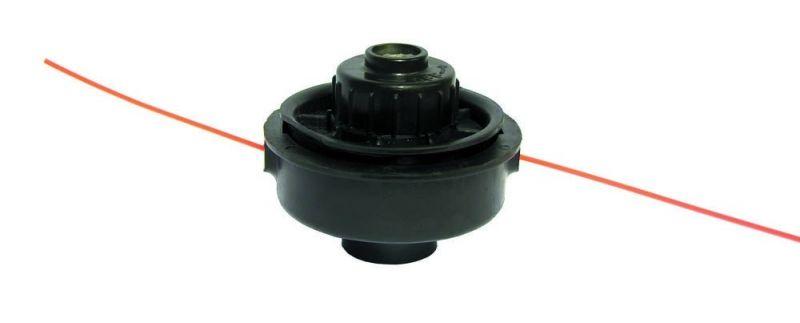 Головка триммерная Champion (М8*1,25 правая) HT29Аксессуары для садовой техники<br>Головка триммерная HT29 &amp;#40;болт М8*1.25 правая&amp;#41; Компактная Т261, Т262<br><br>Подходит для электрических и бензиновых триммеров с двигателем объемом менее 30 куб. см.<br><br>Тип товара: Товары для газонокосилок и триммеров<br>Тип: Головка триммера<br>Описание: подходит для травокосилок Champion: T261 и с другими марками и моделями триммеров с подобным типом крепления.