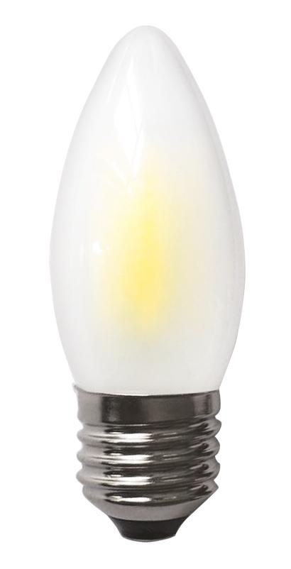 Светодиодная лампа VKlux BK-27W5C30 FrostedСветодиодные лампы<br><br><br>Тип: светодиодная лампа<br>Тип цоколя: E27<br>Рабочее напряжение, В: 220<br>Мощность, Вт: 5<br>Мощность заменяемой лампы, Вт: 60<br>Световой поток, Лм: 450<br>Цветовая температура, K: 3000<br>Угол раскрытия, °: 360<br>Гарантия, мес.: 24