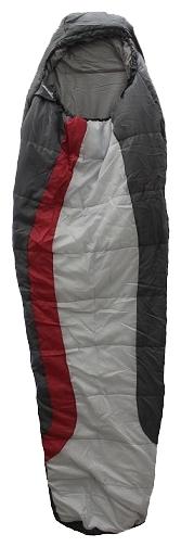 Спальный мешок Green Glade Easy HikeСпальные мешки<br><br><br>Тип: спальный мешок<br>Тип спального мешка: кокон<br>Капюшон: есть<br>Температура комфорта: +9/+13°С<br>Наружный материал: полиэстер (Taffeta 190)<br>Внутренний материал: хлопок<br>Наполнитель: синтетика (Termofiber, 400 г/м2)