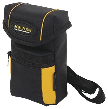 Чехол Acropolis ТС-2 YellowСумки, рюкзаки и чехлы<br><br><br>Тип: чехол<br>Защита от воды: есть<br>Внешний карман: есть