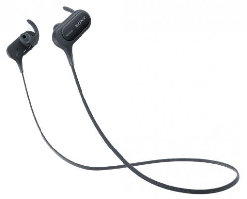Наушники Sony MDR-XB50BS Extrabass Bluetooth BlackНаушники и гарнитуры<br><br><br>Тип: наушники<br>Тип акустического оформления: Закрытые<br>Тип подключения: Беспроводные<br>Диапазон воспроизводимых частот, Гц: 4–24 000