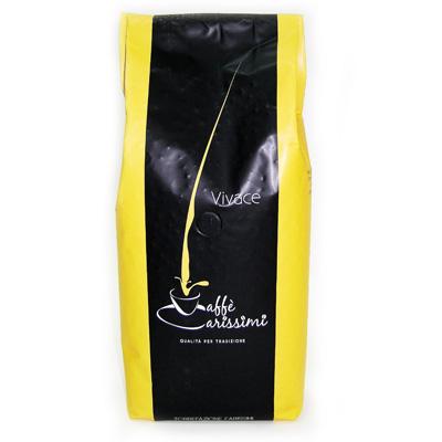 Кофе в зернах Caffe Carissimi Vivache 1 кг