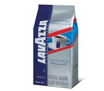 Кофе молотый Lavazza Filtro Classico 1000 г