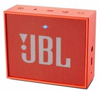 Акустическая система JBL Go OrangeАкустические системы<br><br>
